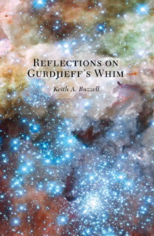cover of book Reflections on Gurdjieff's Whim